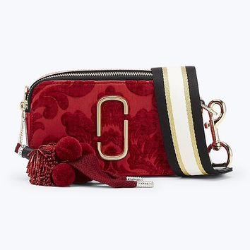 Damask Snapshot Small Camera Bag | Marc Jacobs