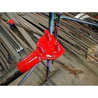 "Hickey Bar Rebar Bender Hand operated manual Hicky 3/8"" - 5/8"" Type A30"