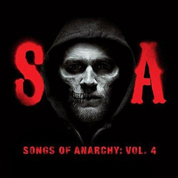 Various - Songs of Anarchy, Vol. 4 (Music from Sons of Anarchy)