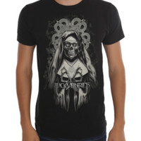 Black Veil Brides Holy Death T-Shirt