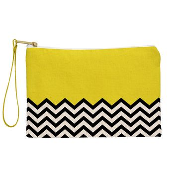 Bianca Green Follow The Sun Pouch
