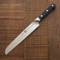 Zwilling J.A. Henckels Pro Bread Knife, 8""