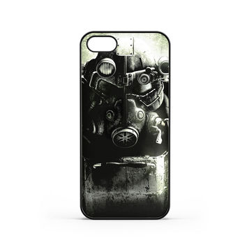 Fallout Army iPhone 5 / 5s Case