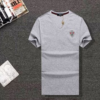 Cheap Gucci T shirts for men Gucci T Shirt 198552 19 GT198552