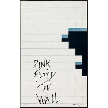 Pink Floyd Poster 27inx40in