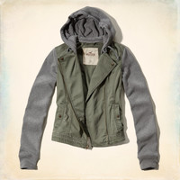 La Jolla Shores Jacket