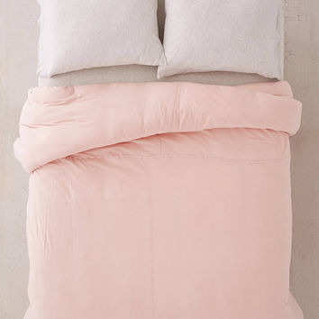 Frankie Pieced Jersey Duvet Snooze Set | Urban Outfitters