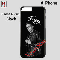 G Eazy For Iphone 6 Plus Iphone 6S Plus Case