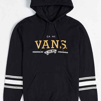 Vans Fleece Hooded Sweatshirt