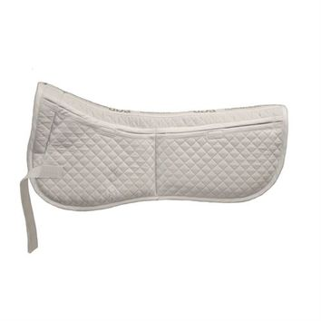 Equine Comfort Product® Correction Half Pad