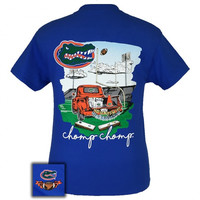 Florida Gators Tailgates & Touchdowns Party T-Shirt