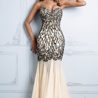 Terani GL2312 Dress - MissesDressy.com
