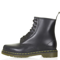 Dr. Martens 1460 8-Eye Boots - Black