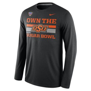 "Nike ""Own the Bowl"" Sugar Bowl (Oklahoma State) Men's T-Shirt"