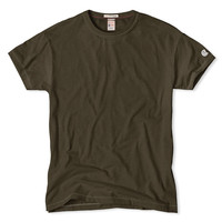 Champion Classic T-Shirt in Olive