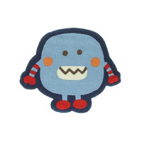 Graco Baby Monster Baby Boy Decor Nursery Rug