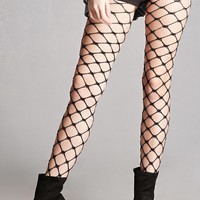 Leg Avenue Chain Link Tights