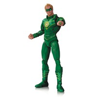 DC Comics New 52 Earth 2 Green Lantern Action Figure