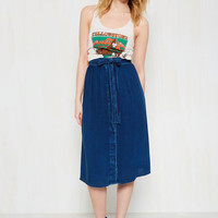 Delightful Destination Skirt