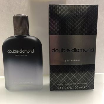 Double Diamond by YZY for men