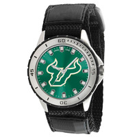 South Florida Bulls NCAA Men's Veteran Series Watch