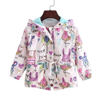 Cat, Bear, Rabbit, Mouse Animals Kid Child Baby Toddler New Born Infant  Winter Snow Coat