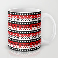ChicaBeoowngChicaWeoowng! Mug by Moop