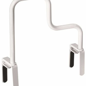 Moen® Multi-grip Bathtub Safety Bar, White