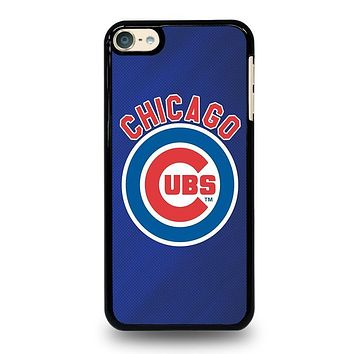 CHICAGO CUBS iPod Touch 6 Case Cover