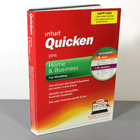 Intuit Quicken Home & Business 2016 Crack Free Download