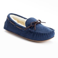 SONOMA life + style Women's Moccasin Slippers