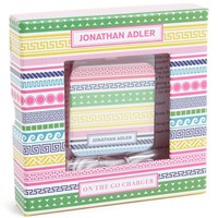 Jonathan Adler 'On the Go - Architectural' iPhone 5, 5s & 5c Charger