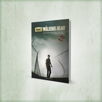 The Walking Dead - The Poster Collection, Volume II