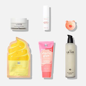 Restore Your Skin Collection Kit