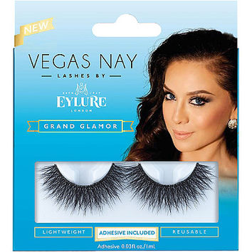 Vegas Nay Grand Glamour Lashes