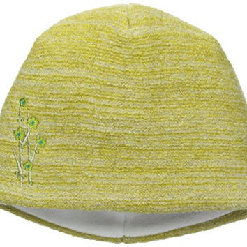 Pistil Designs Women's Sprout Hat, Citron, One Size