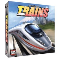 Trains - Tabletop Haven