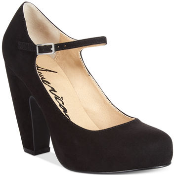 American Rag Jessie Mary Jane Pumps