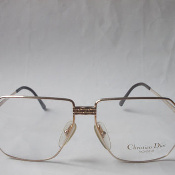 NOS Christian Dior Monsieur 2391, Made in Austria