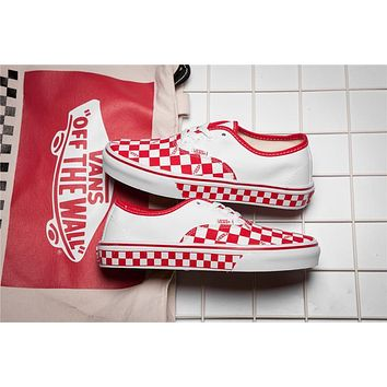 Nbhd Vans Nhvn.og Authentic/c Shoes 35 44 | Best Deal Online