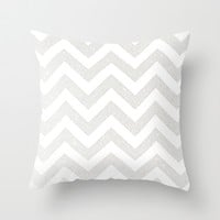 SILVER DREAM Throw Pillow by Monika Strigel in three sizes for OUTDOOR and INDOOR !!!