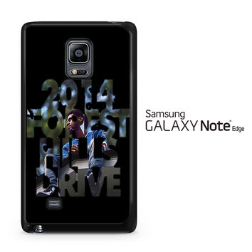 Forest Hills Drive Samsung Galaxy Note Edge Case