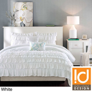 ID-Intelligent Design Demi 3-piece Comforter Set