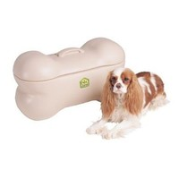Our Pets Big Bone Storage Bin Small