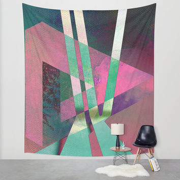 See-Through Wall Tapestry by DuckyB (Brandi)