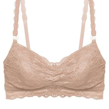 NEVER SAY NEVER MOMMIE NURSING BRA