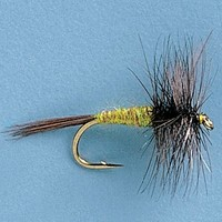 Mobile Product: Blue Wing Olive Dry Flies - Per Dozen : Cabela's
