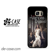 The Vampire Diaries DEAL-11037 Samsung Phonecase Cover For Samsung Galaxy S7 / S7 Edge