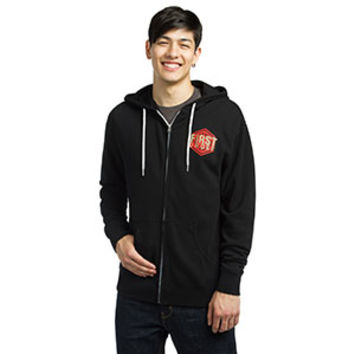 Star Wars First Order Zip-Up Hoodie