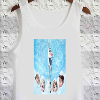 Disney Frozen - Tank Top for man, woman S / M / L / XL / 2XL / 3XL *02*